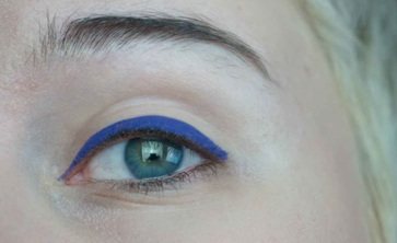 Eyeshadow & Eyeliner Tips