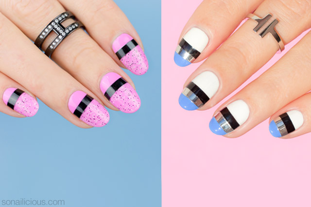 Important Tips And Hacks To Do Nail Art At Home