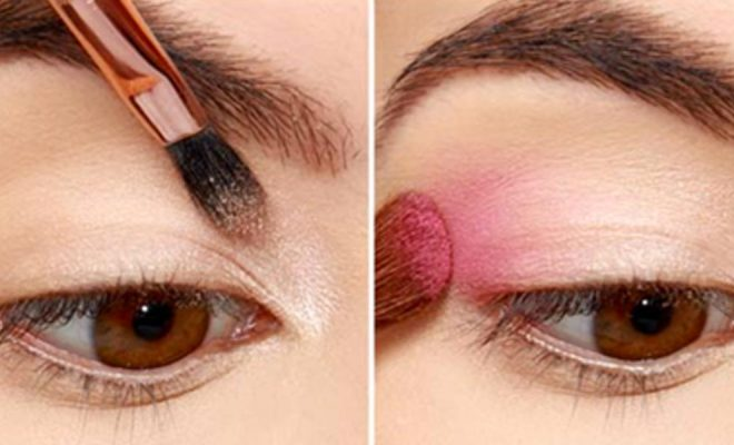 Easy Makeup Tutorials for Teens