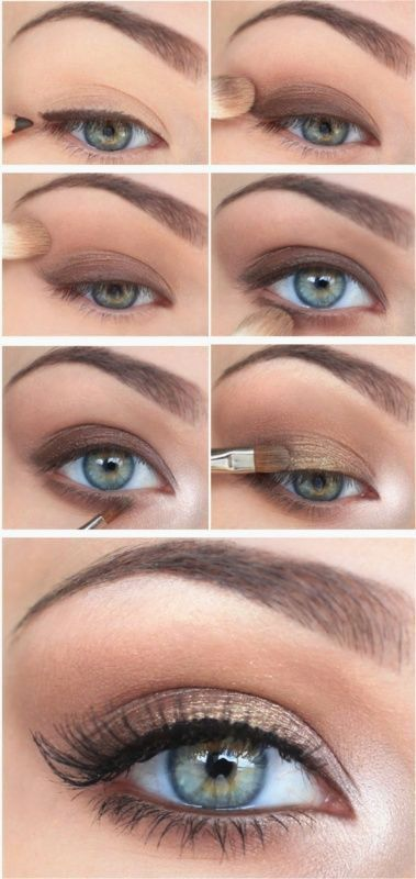 Smokey Eye How to Guide for Beginners