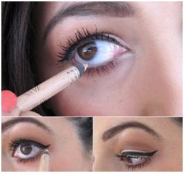 3 Ways to Use Nude Eyeliner 02