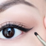 Basics of Applying Eyeliner