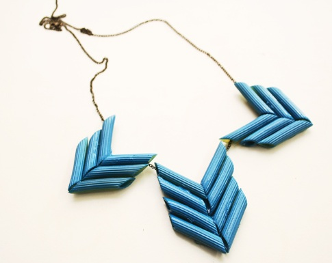 DIY roundup #5, jewellery made from food 03