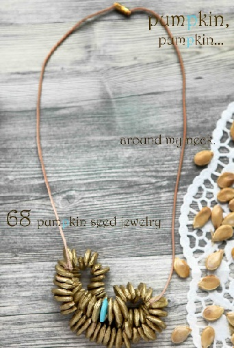 DIY roundup #5, jewellery made from food 05