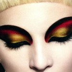 Drag Queen Eye Makeup