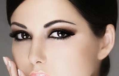Eye Shadow Colors for Brown Eyes Black Hair