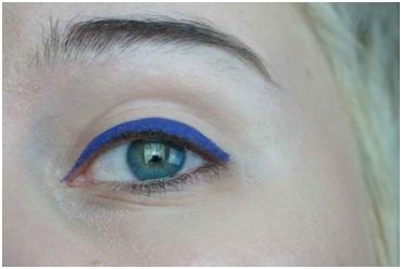 Eyeshadow & Eyeliner Tips 02