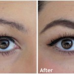 Easy Brow Fill Technique – How I fill in my eyebrows