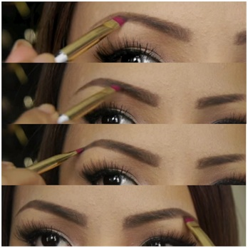 How To Do Your Own Eyebrows Like A Pro 08