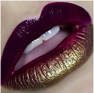 How To Get Hot Ombre Lips 04