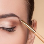 How To Make Eyebrows Thicker With Makeup
