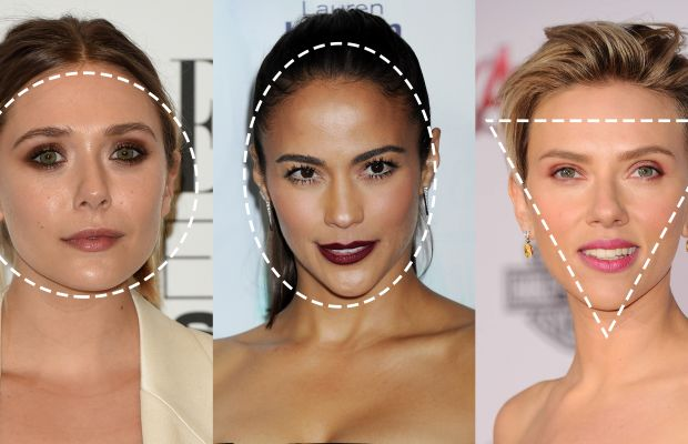 How To Makeup According To Your Face Shape