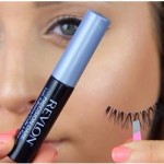 How to Apply Fake Eyelashes Fast & Easy