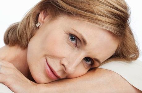 Facial Skin Care Guide for mature skin