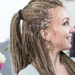 How to Do Micro Braids