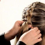 How to French Braid Hair