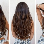 How to Manage Wavy Hair
