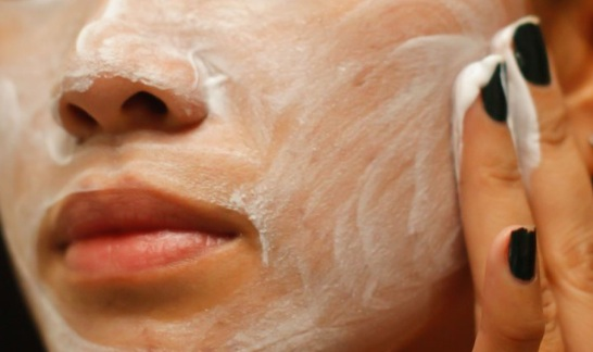How to clean pores