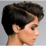 Short Hair Styling Tips