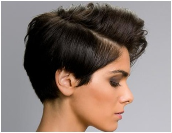 Short Hair Styling Tips 02
