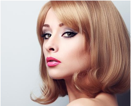 The Right Bob Haircut for Your Face Type 05