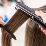 Tips on Straightening Hair with a Flat Iron